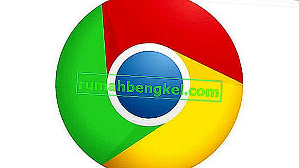 修正:ChromeはWindows 10での読み込みに永遠にかかる