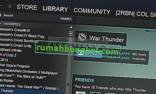 Jak naprawić problem z nierozpoznawaniem zainstalowanej gry przez Steam w systemie Windows?
