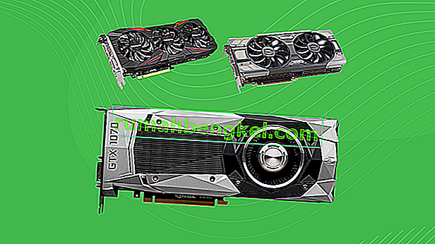 La mejor NVIDIA Geforce GTX 1070 para PC de juegos para comprar en 2020
