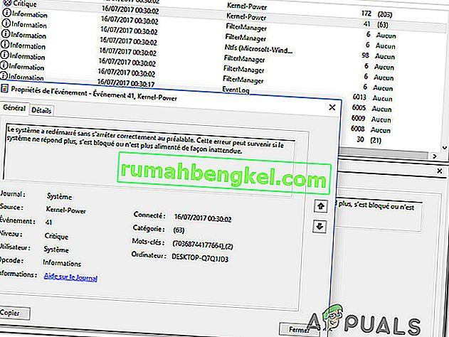 Arreglo: Power Kernel BSOD (70368744177664), (2)
