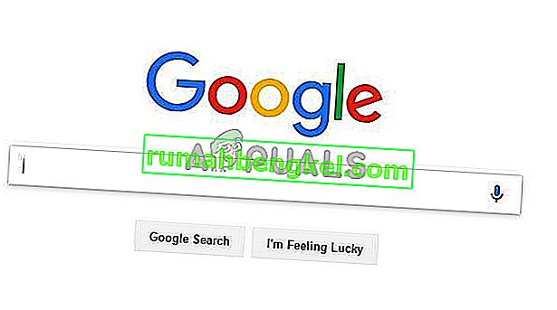 Поправка: Google Chrome се срива при десен бутон