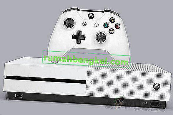 Como corrigir erro do Xbox One 0x97E107DF?