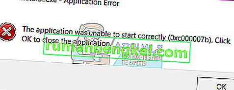 Коригиране: Грешка AccelerometerSt.exe в Windows 10