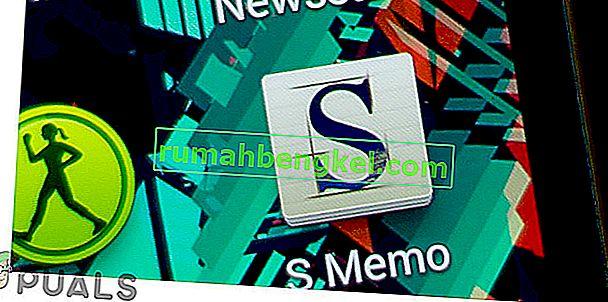 Как да импортирате всички бележки от Memo App Samsung Устройства