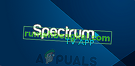 Коригиране: Приложението Spectrum TV не работи