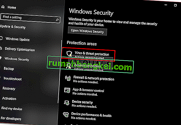 Solución: la unidad C se llena por sí sola en Windows 10