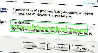 Poprawka: błąd Windows Update 80072ee2