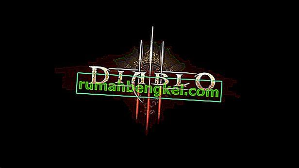 Diablo III nie mógł zainicjować D3D? Łatwe poprawki