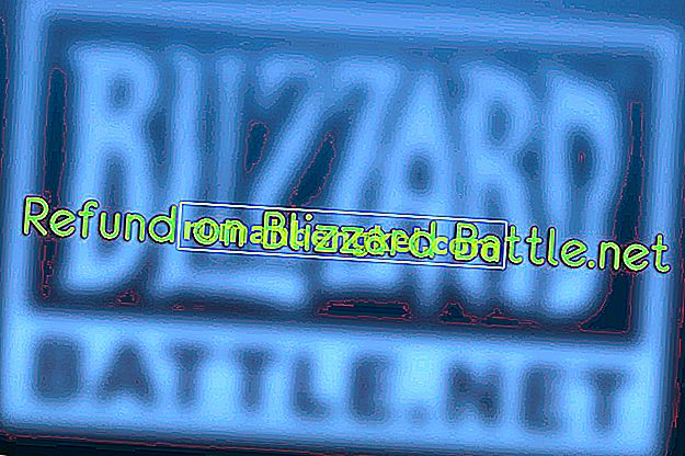 Can you get a Refund on Blizzard Battle.net?