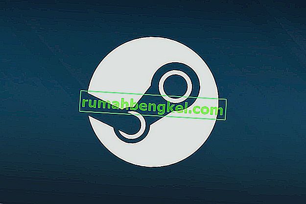 Arreglo: Steam sigue fallando