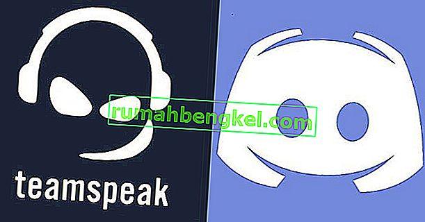 Discord Vs TeamSpeak: Что лучше?