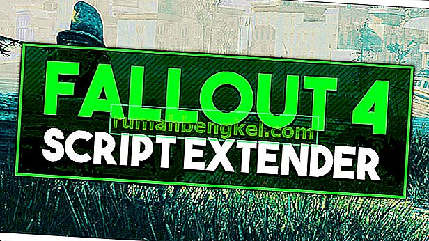 Fix: Fallout 4 Script Extender (F4SE) Not Working