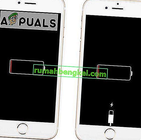 iPhoneが充電中かどうかを確認する方法