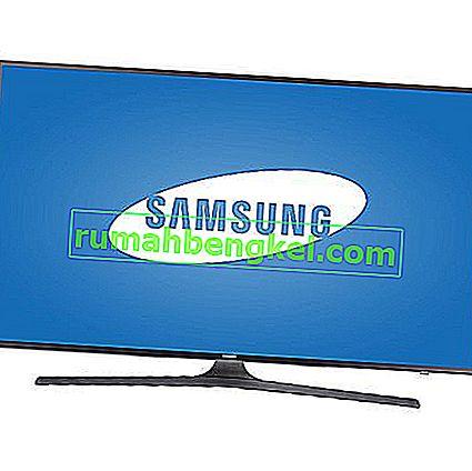 Solución: la aplicación de Youtube no se inicia en Samsung TV