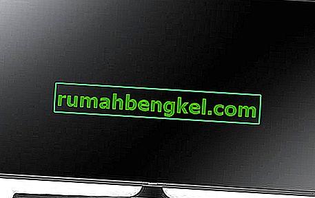Samsung TV: Светлината в режим на готовност мига в червено (Fix)