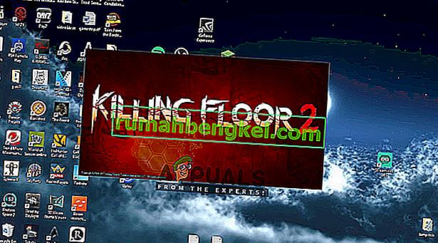 Poprawka: Killing Floor 2 nie uruchamia się