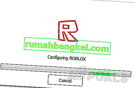 Как исправить ошибку настройки цикла Roblox?