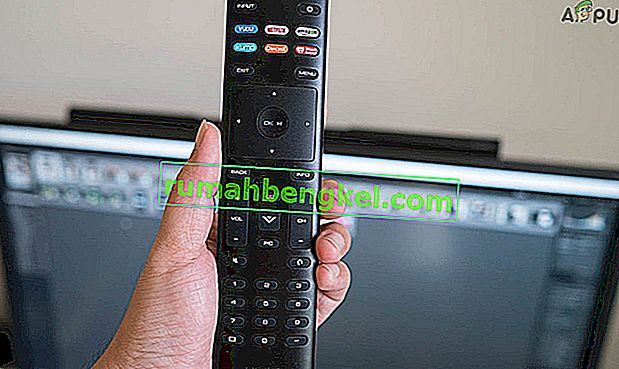 Vizio Remoteが機能しない問題を修正する方法