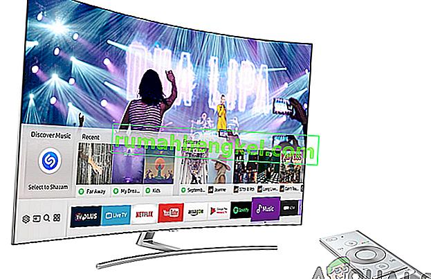 スマートTVにAlexaをインストールする方法(Samsung)