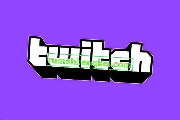 כיצד לגרום ל- Adblock לעבוד ב- Twitch?