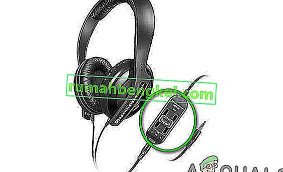 Поправка: жакът за слушалки не работи на Android телефон