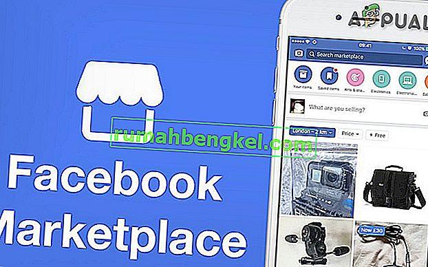 Facebook Marketplace لا يعمل؟ جرب هذه الخطوات