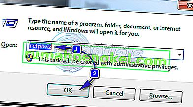 Cómo iniciar sesión en Windows 7 automáticamente