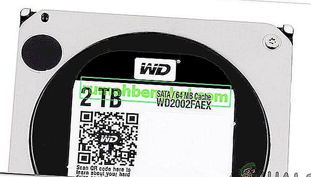 ¿Qué es el tamaño del búfer del disco duro? ¿Importa?